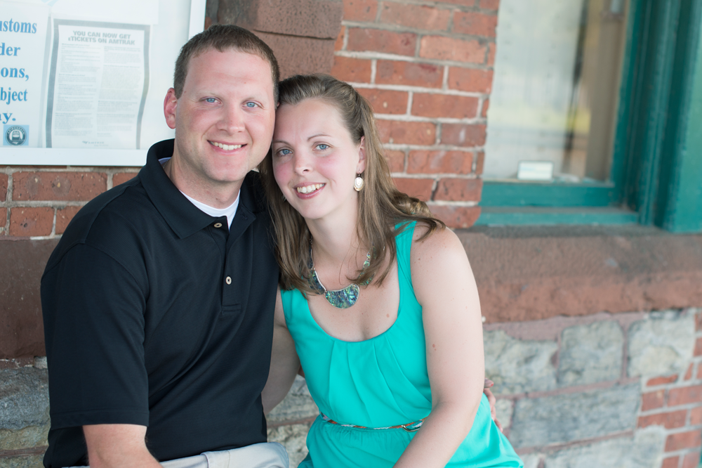 Plattsburgh Engagement Session-01